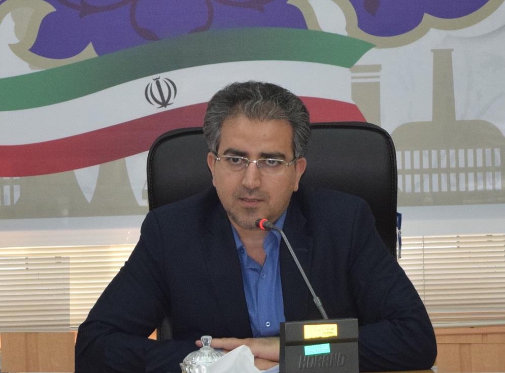 شناسایی شبکه های دلالی تامین نهاده های دامی در استان یزد