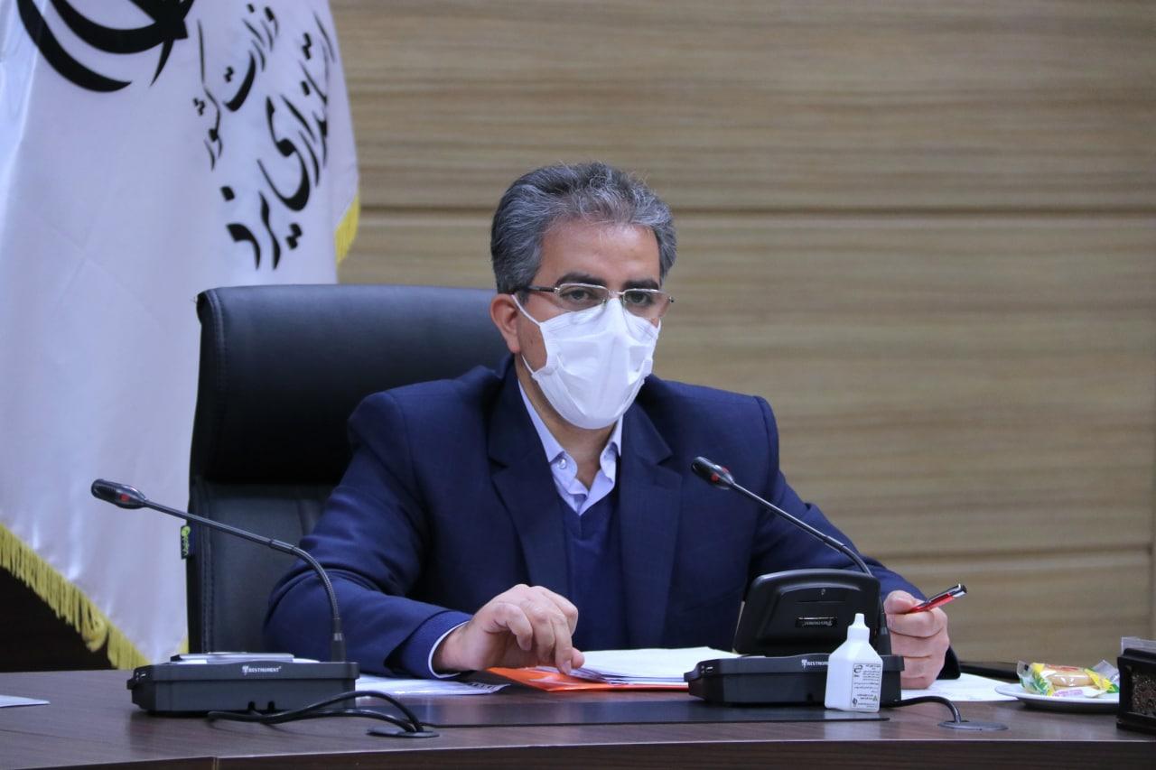 216 میلیارد تومان تسهیلات برای 47 واحد صنعتی یزد تصویب شد